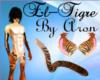 ~A~ El-Tigre Tail