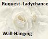 Request- LadyChance