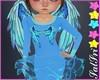 Full Baby Angel Costume