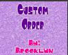 13~ M/F Custom Collar 00