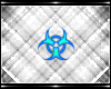 L Toxic Blue Particle