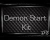 [DS]Demon StartKit