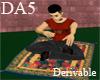 (A) Magic Carpet Male