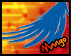 -DM- Parrot Ara Tail V2