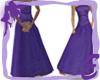 (E) Ancient in Purple