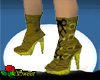 Spider Boots