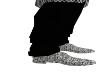 men new diamond shoes