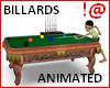 !@ Animated billards