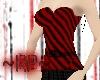 ~RP~Dani-Red Stripes