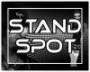 ! Standing Spots circle