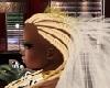 kinggold velo da sposa