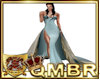 QMBR Queen Mother Gown