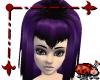 Wendigoth Hair Purple