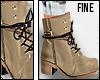 F  Rain Boots