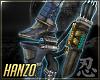 忍 Hanzo Storm Bow