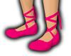 Aneko Ballet Slippers