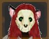 Feline Skull
