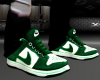 {DS} Green  Kicks