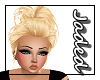 {JR} Blonde Cera