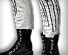 wear boots 🐍
