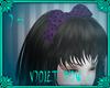 (IS) Purple Bow