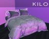 """"""" Lit Bed"""