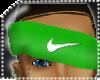 !LC™ Nike SweatBand Gree