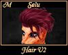 Selu Hair M V2
