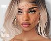 J | Ingrid bleached