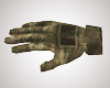 Gloves ~ Camouflage ~