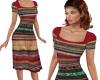 TF* New Navaho Dress
