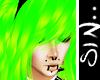 !Naomi -Fury-Lime