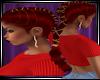 ~SD~ CLARA BRAIDS RED