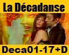DJ Mix La Decadanse + D