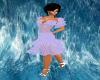 LadyK SummerDress Lilac
