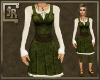 *JR Medieval Tunic Olive