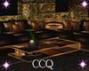 [CCQ]HC:Halloween Sofa