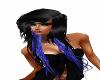 Mari2 Black dark blue