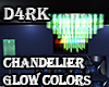 D4rk Chandelier Glow