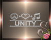 $$ Musical Unity Sign