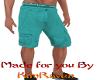 green shorts 1