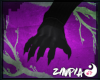 z Night Fury M Hand claw