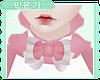 MY| Sylveon Collar Bow