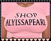 Shop Alyissapearl