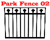 Park Fence 02