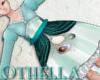 Seashells Lolita Dress