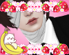 S! Dazai Neck Bandages