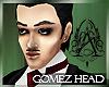 ~Å~ Gomez Head [m]