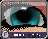 e| Doll Eyes: Aqua (M)
