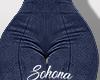 ṩYuri Pants rl Blue